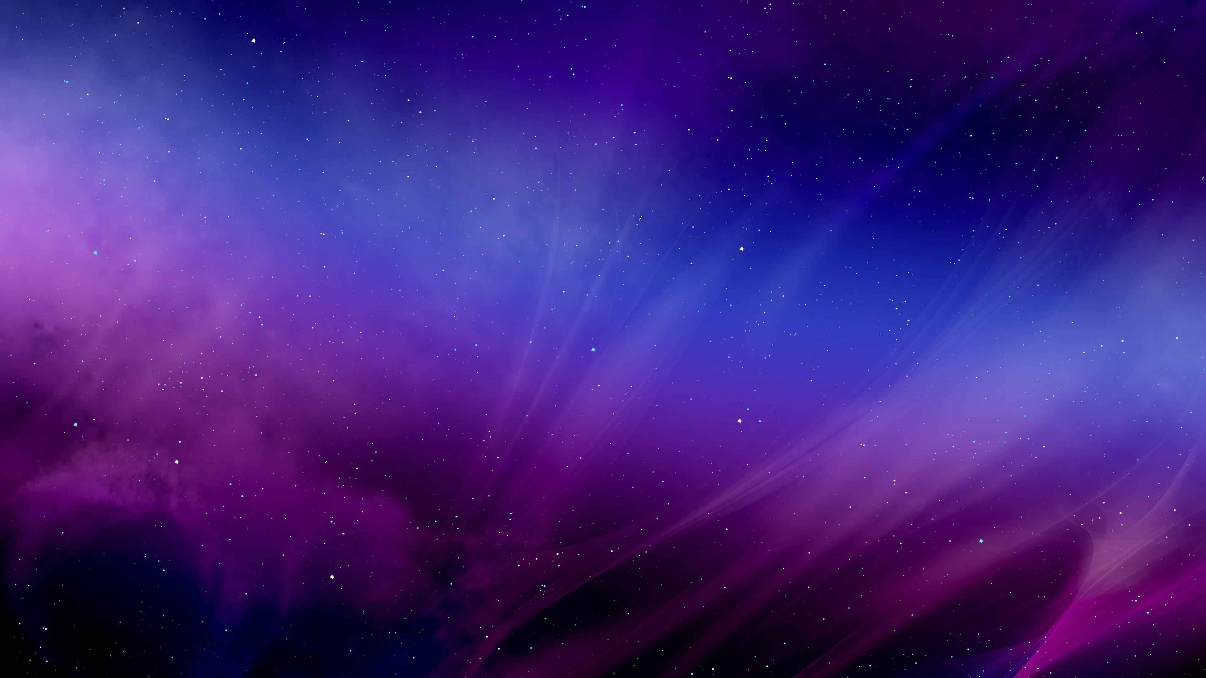 Purple And Blue Space 4k Ultra Hd Wallpaper Background Image 3840x2160 Id 1002539 Wallpaper Abyss