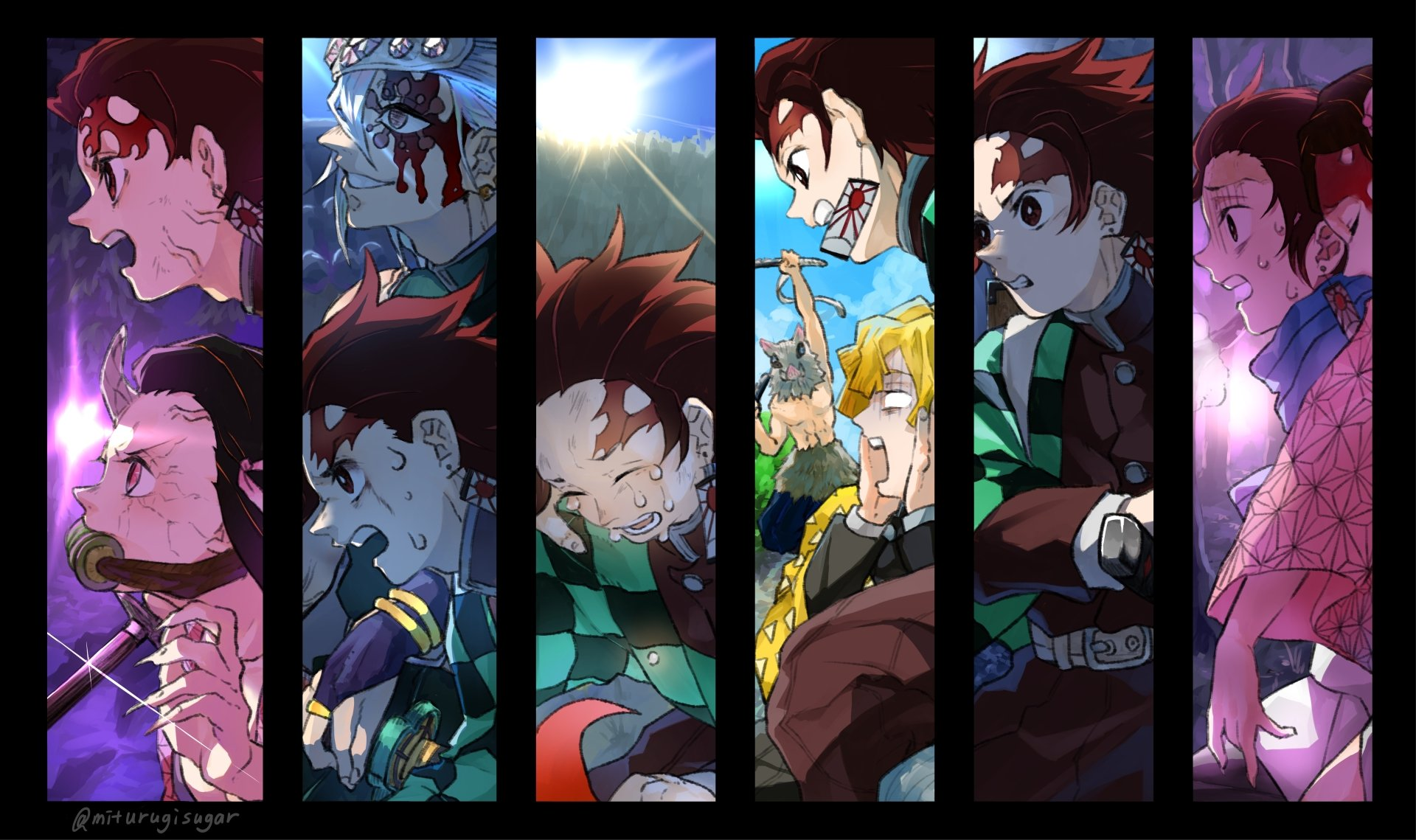 Wallpapers ID:1005524