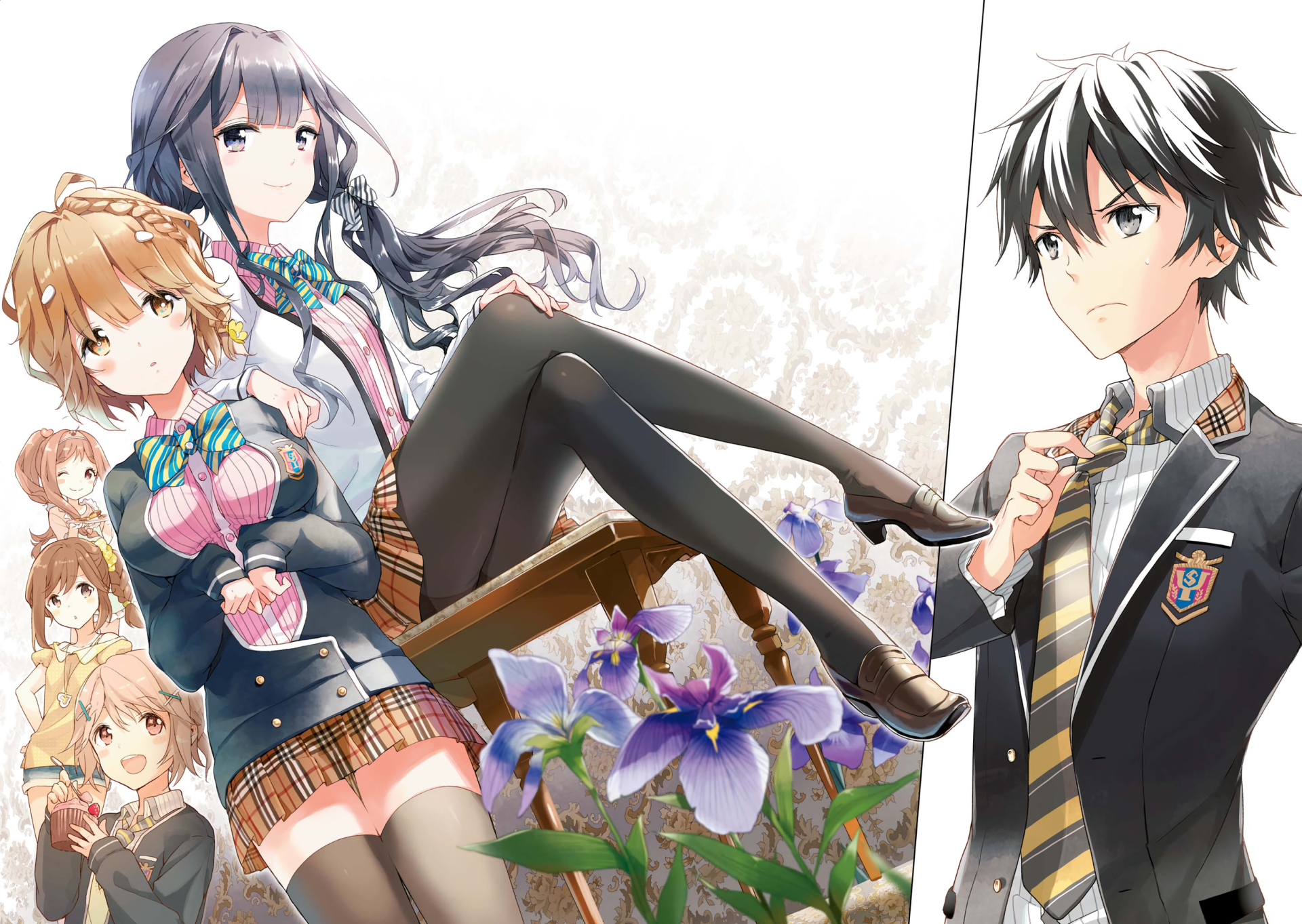 Wallpapers ID:1007392