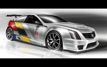 Vehicles - Cadillac Wallpapers and Backgrounds ID : 100235