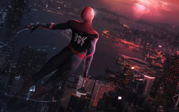 106 Spider Man Far From Home Hd Wallpapers Background Images