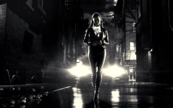 Movie - Sin City Wallpapers and Backgrounds ID : 100375