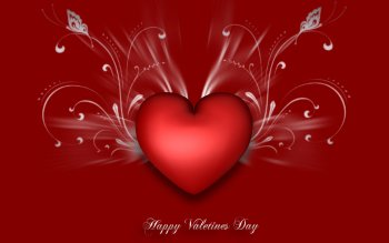 Holiday - Valentine's Day Wallpapers and Backgrounds ID : 100425