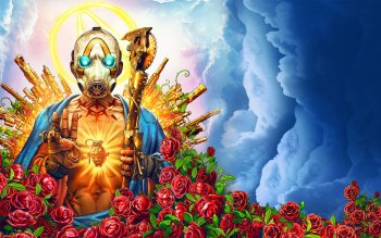 Groovy 48 Borderlands 3 Hd Wallpapers Background Images Interior Design Ideas Grebswwsoteloinfo