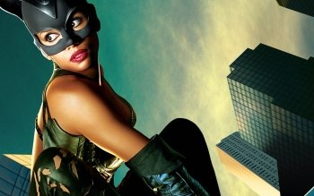 Фильм - Catwoman Wallpapers and Backgrounds ID : 100579