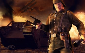 Video Game - Rise Of Nations Wallpapers and Backgrounds ID : 100615