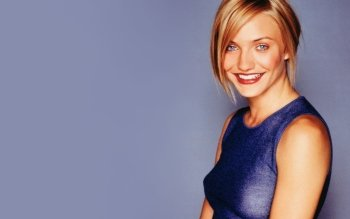 Celebrity - Cameron Diaz Wallpapers and Backgrounds ID : 100657