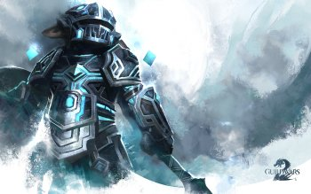 Video Game - Guild Wars 2 Wallpapers and Backgrounds ID : 100675