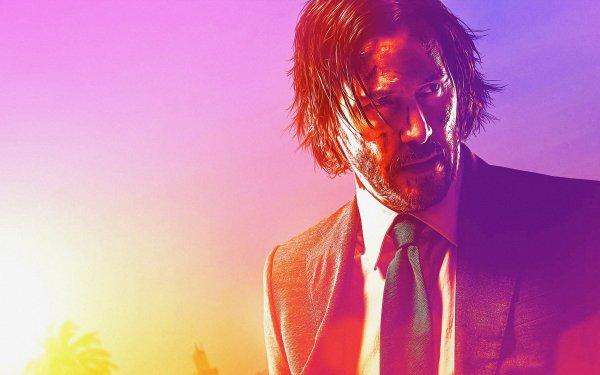 Movie John Wick: Chapter 3 – Parabellum Keanu Reeves HD Wallpaper | Background Image