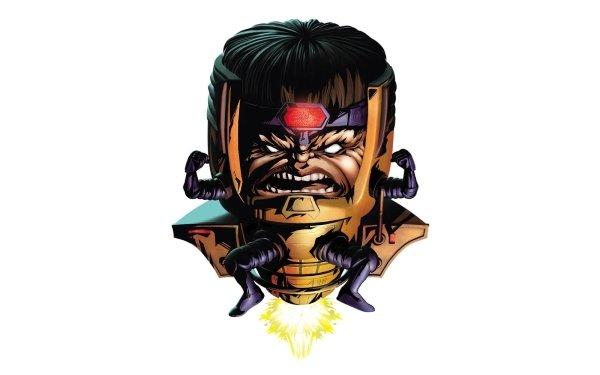 Videojuego Marvel vs. Capcom 3: Fate of Two Worlds Modok Fondo de pantalla HD | Fondo de Escritorio