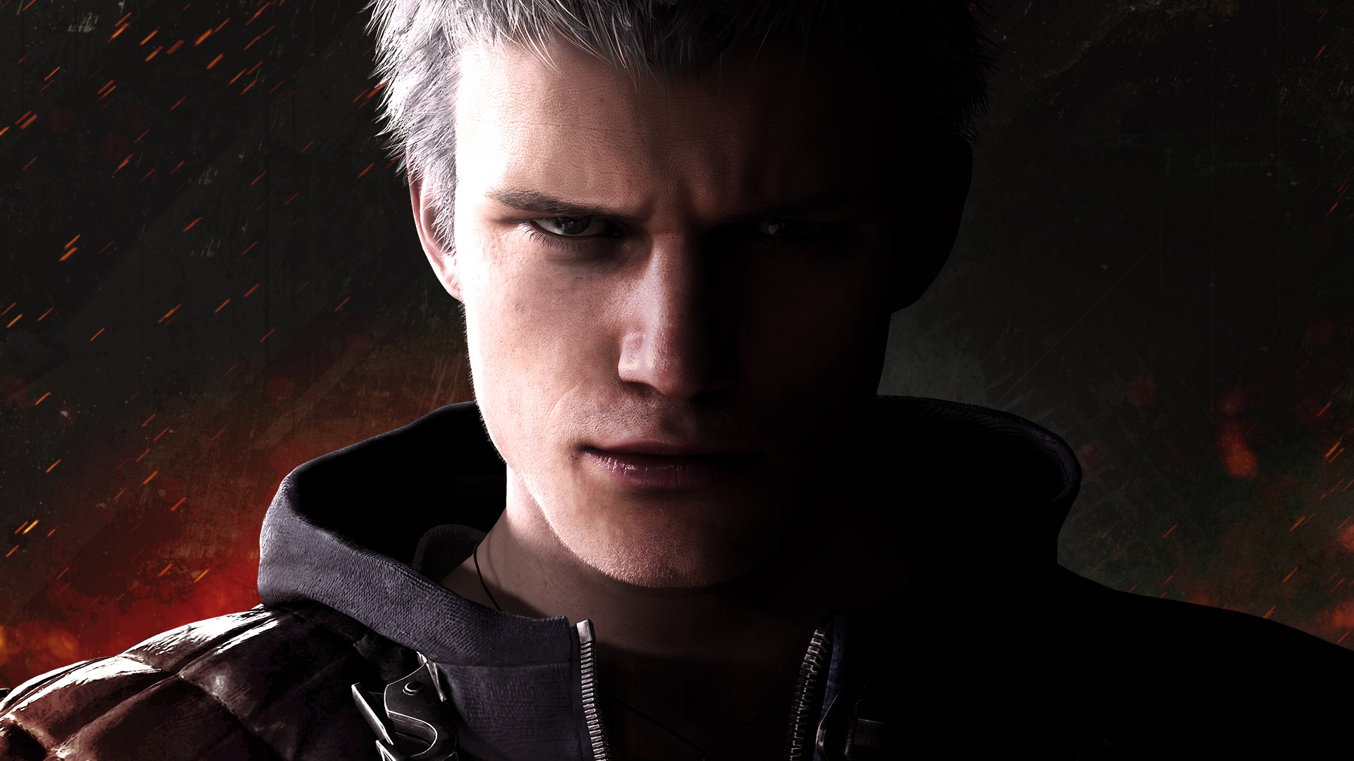 Devil May Cry 5 Hd Wallpaper Background Image 1920x1080