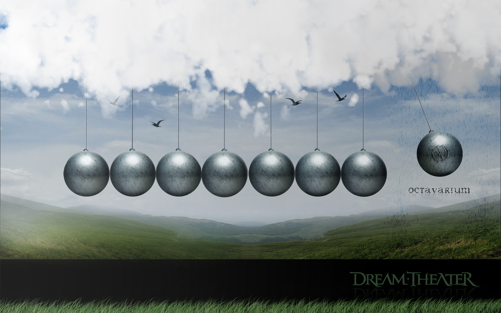 Best Of Dream Theater Wallpapers Hd For: 30 Dream Theater HD Wallpapers