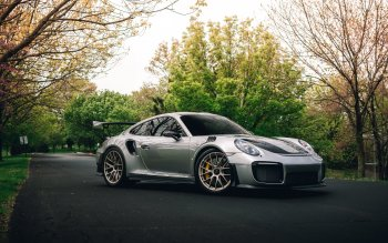 24 Porsche 911 Gt2 Rs Hd Wallpapers Background Images Wallpaper Abyss