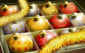 Holiday - Christmas Wallpapers and Backgrounds ID : 101255