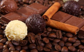Food - Chocolate Wallpapers and Backgrounds ID : 101749