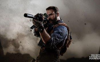 32 Call of Duty Modern Warfare Fonds d\u0027écran HD