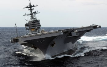 Military - Aircraft Carrier Wallpapers and Backgrounds ID : 101905