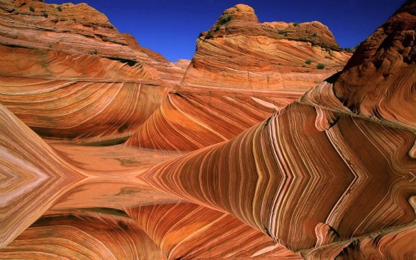 Earth Colorado Plateau Canyons HD Wallpaper | Background Image