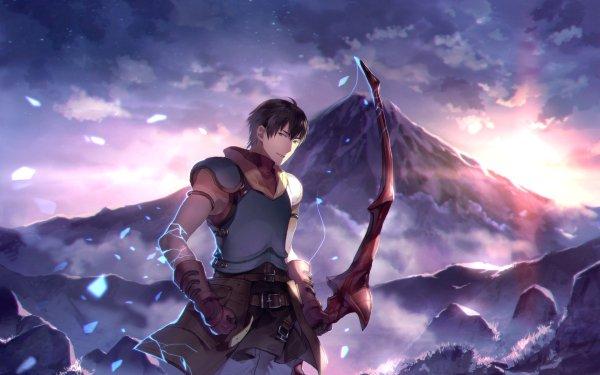 Anime Fate/Prototype Arash HD Wallpaper   Background Image