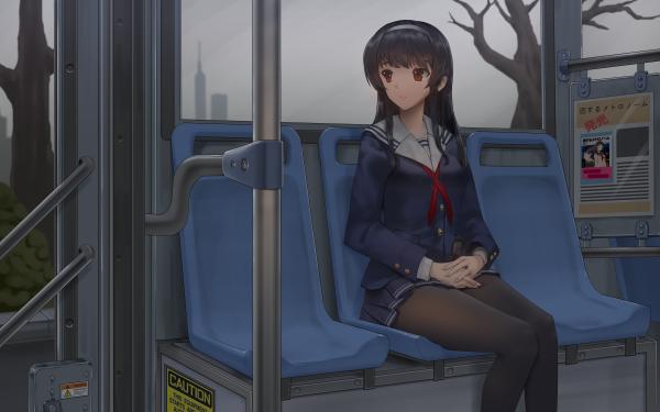 Anime Saekano: How to Raise a Boring Girlfriend Utaha Kasumigaoka HD Wallpaper | Background Image