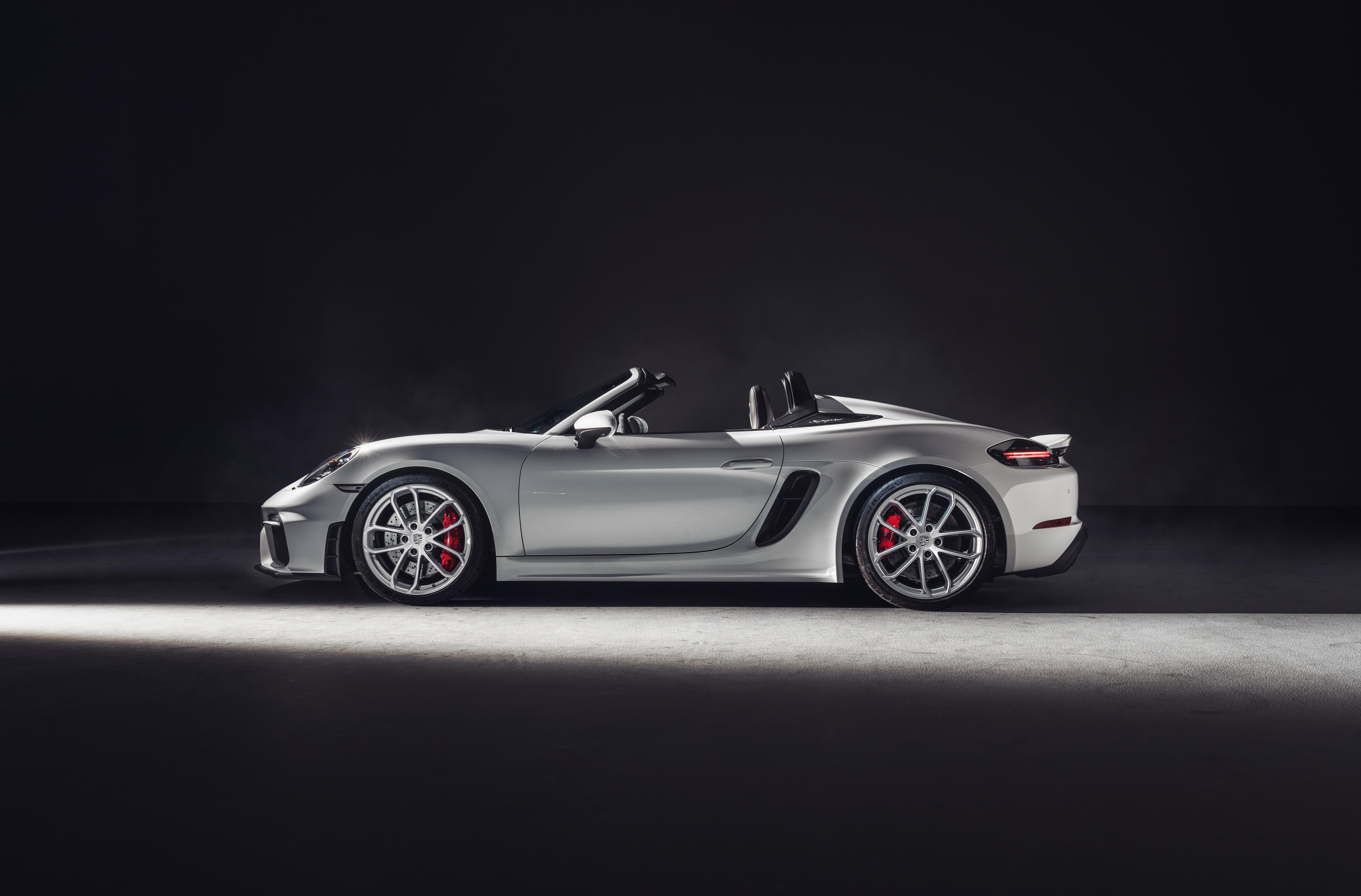 Porsche 718 Spyder 5k Retina Ultra Hd Wallpaper Background Image 7309x4811 Id 1023448 Wallpaper Abyss