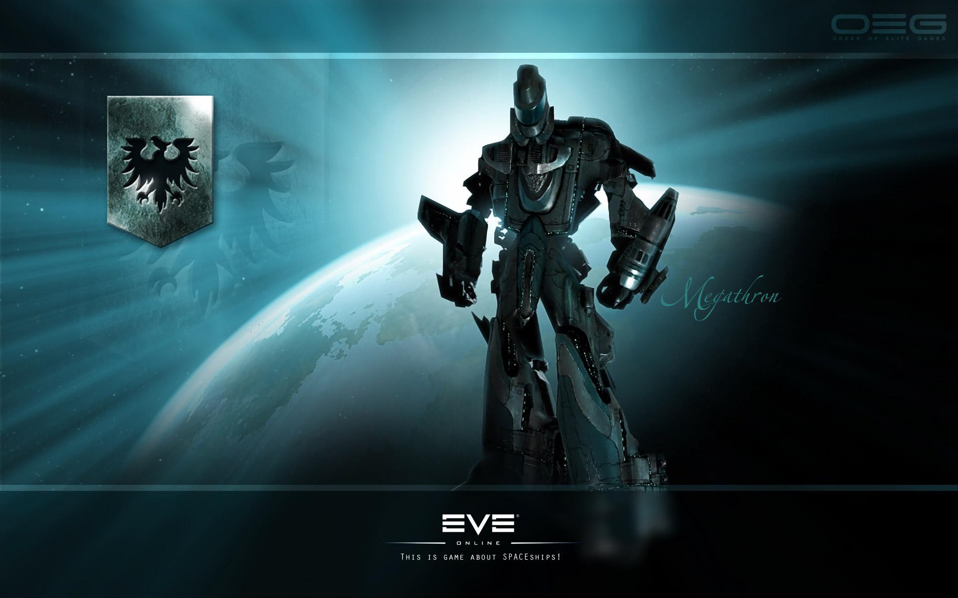 EVE Online HD Wallpaper