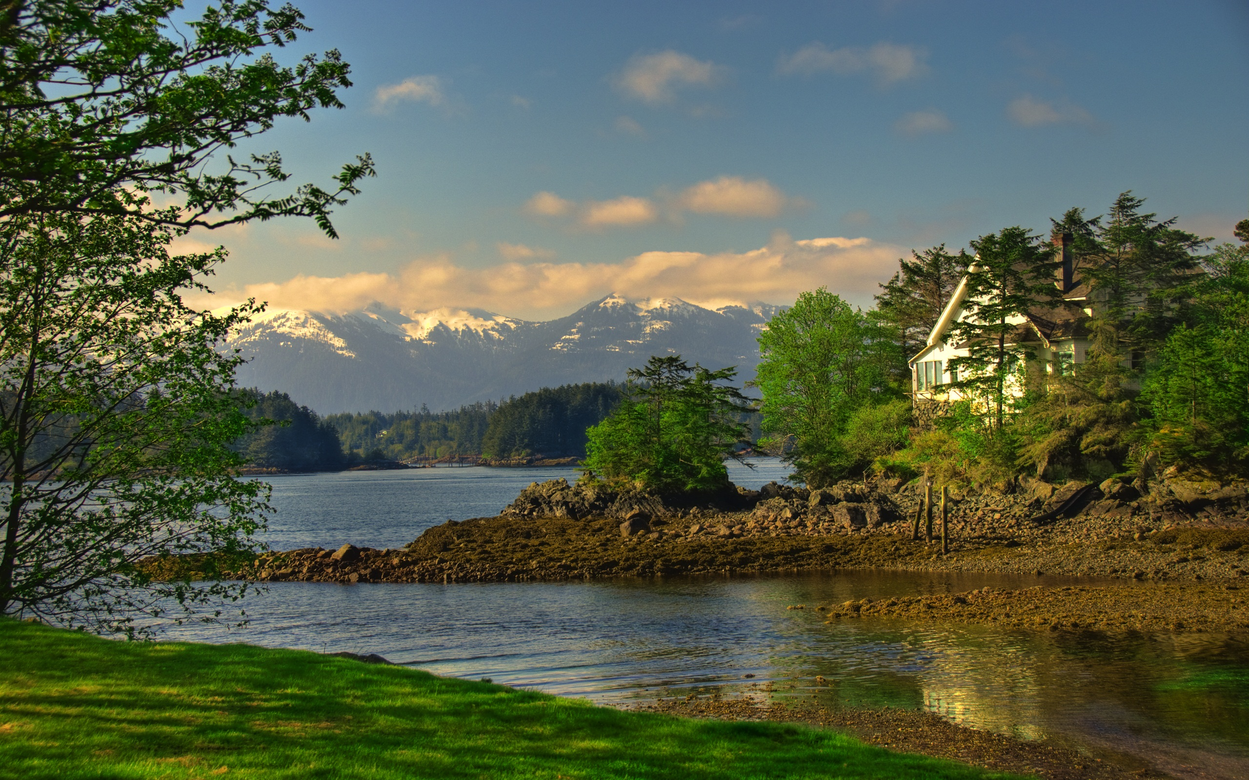 65 Alaska HD Wallpapers