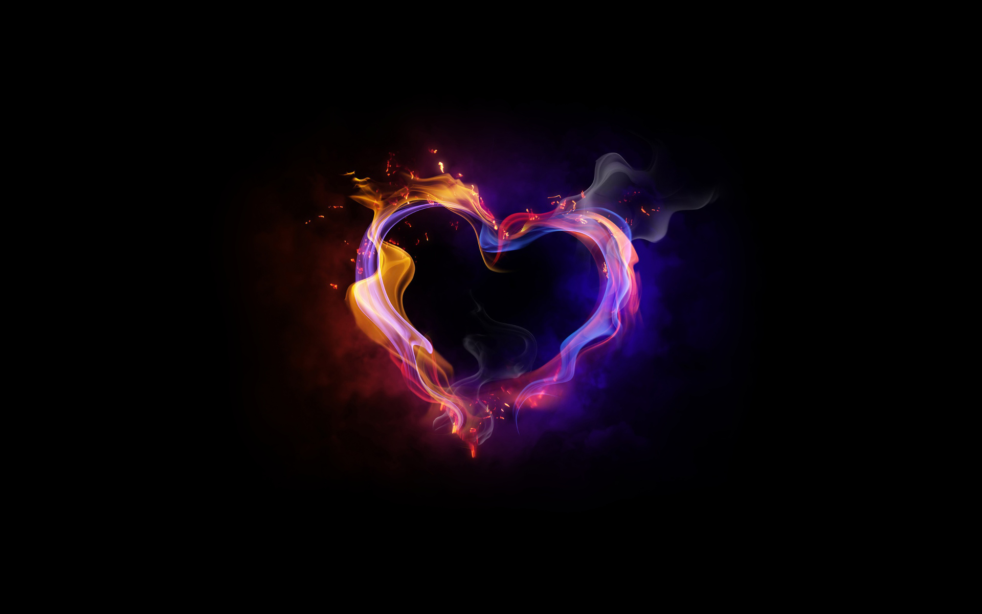 Love computer Wallpapers, Desktop Backgrounds 2560x1600 ID:102815