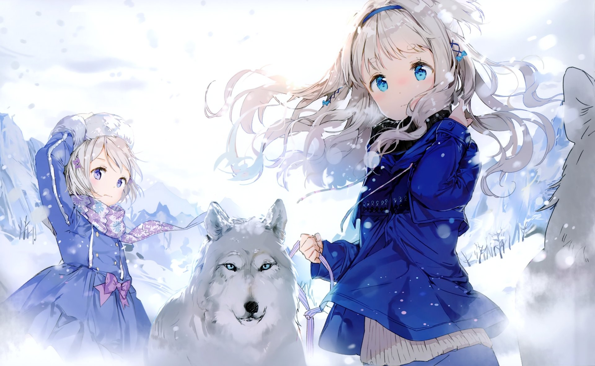 Wallpapers ID:1024453