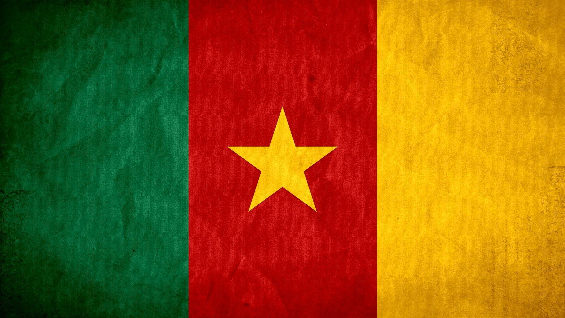 Cameroon National Football Team Teams Background 5