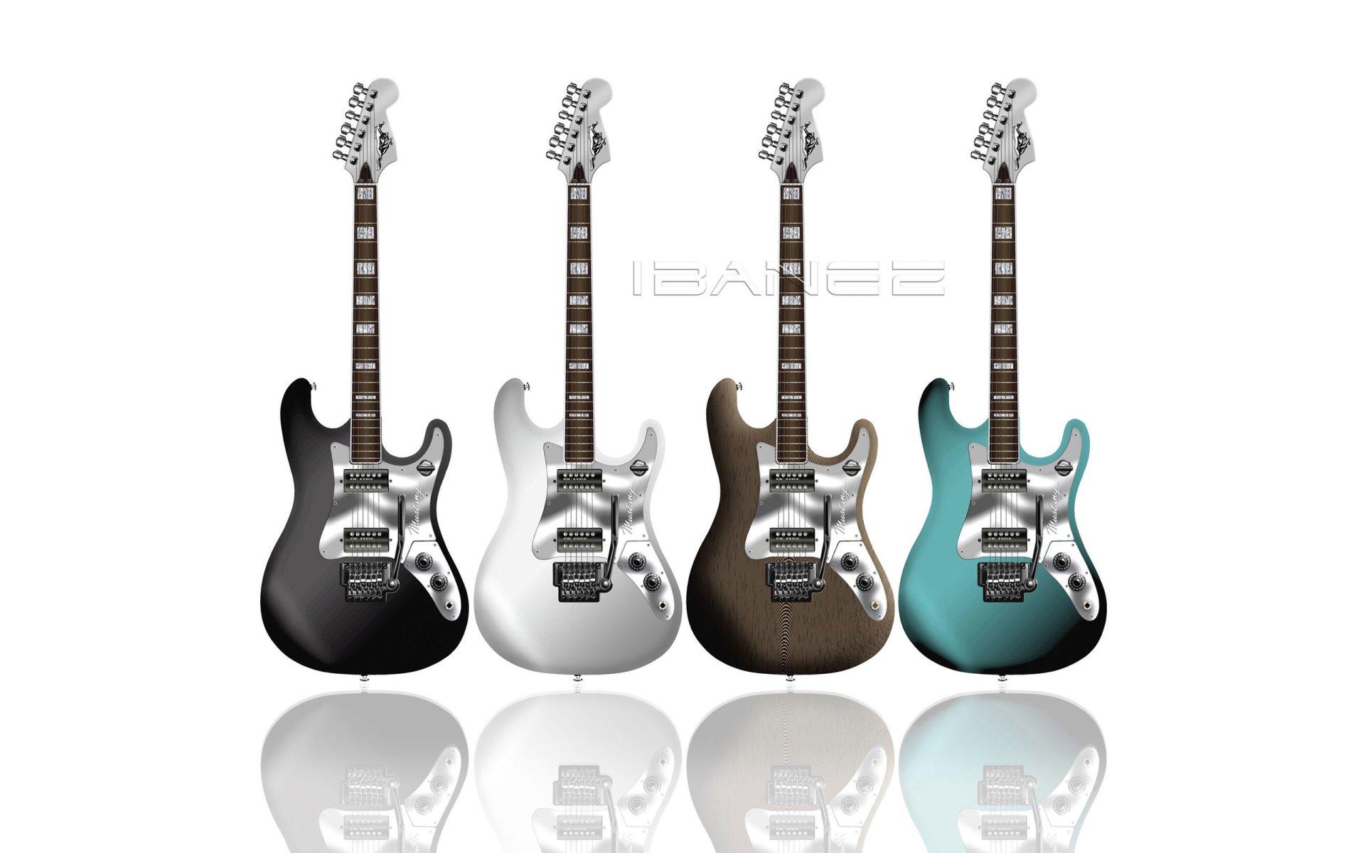 Ibanez Guitar Wallpaper: IBANEZ HD Wallpaper
