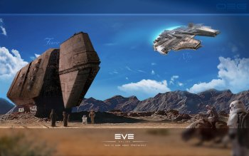 Video Game - Eve Online Wallpapers and Backgrounds ID : 102429