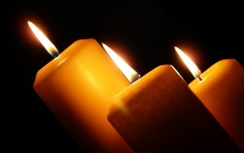 Fotografie - Candle Wallpapers and Backgrounds ID : 102657
