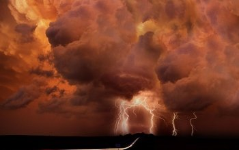 Photography - Lightning Wallpapers and Backgrounds ID : 102717
