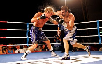Sports - Boxing Wallpapers and Backgrounds ID : 102985