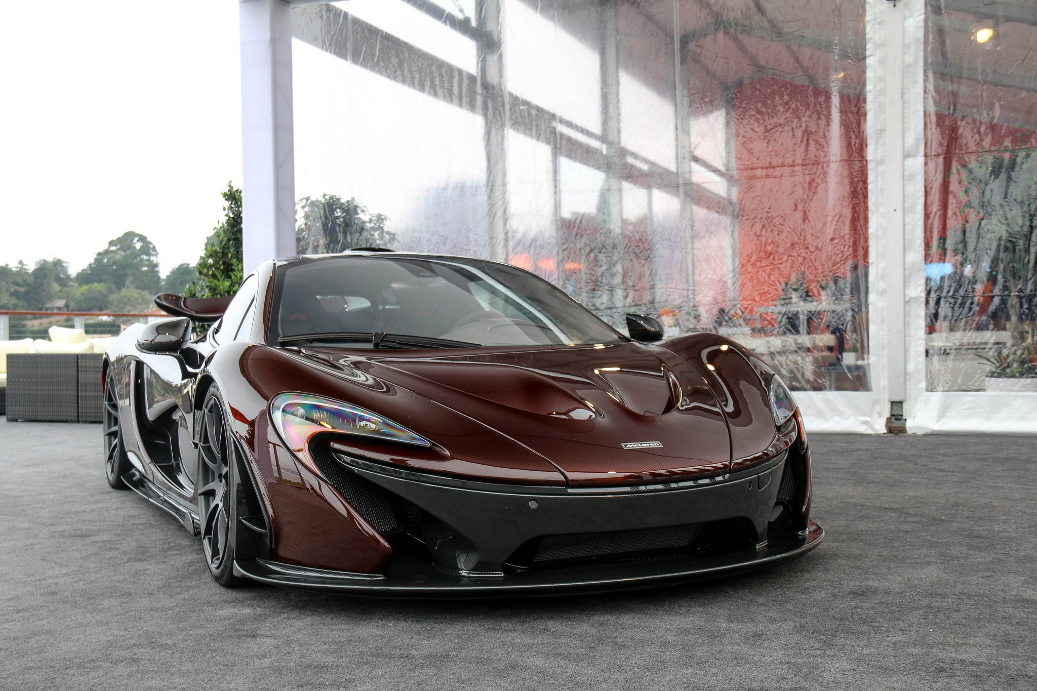 McLaren P1 HD Wallpaper | Background Image | 2048x1365 ...