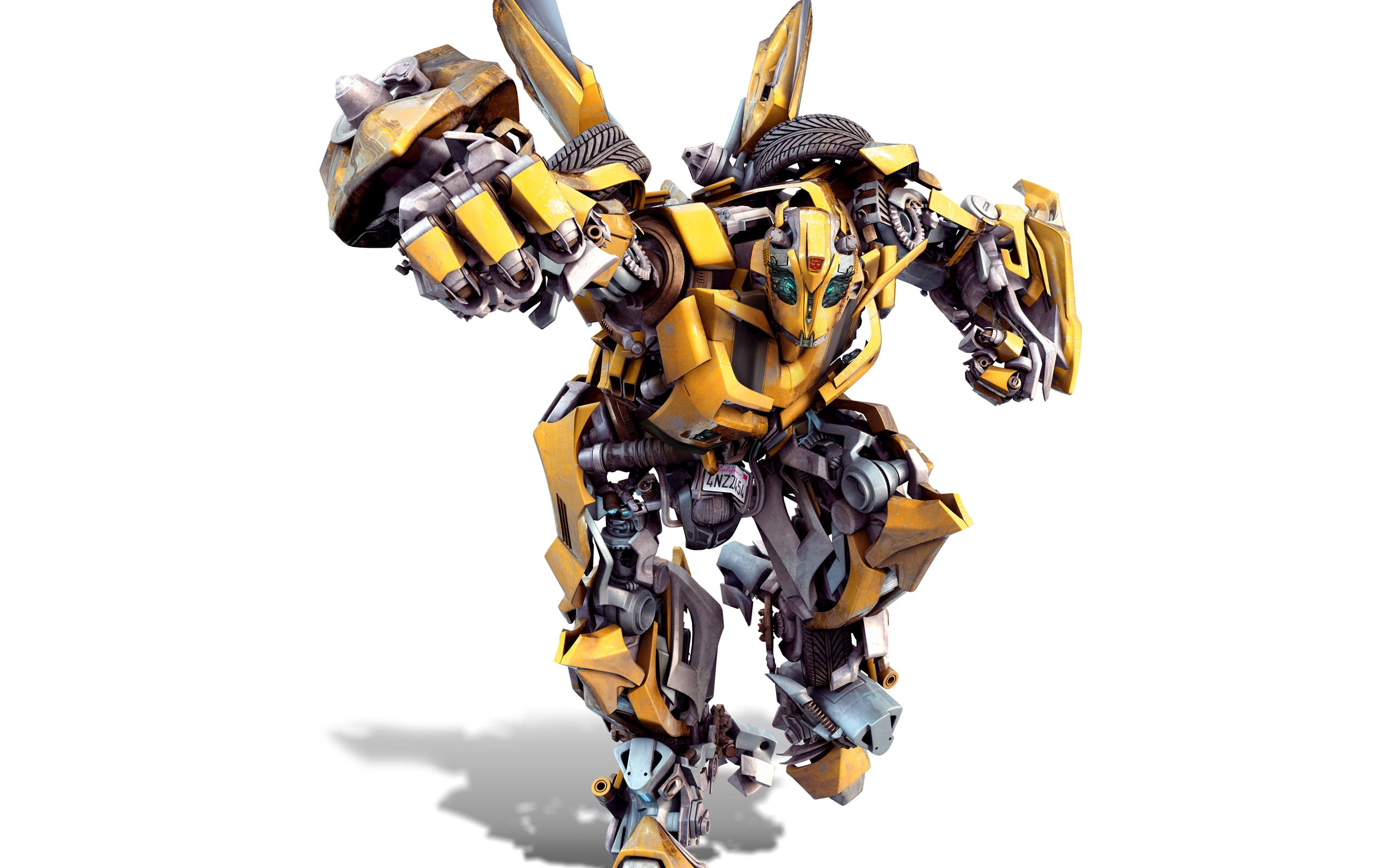 48 Bumblebee Transformers Hd Wallpapers Background Images