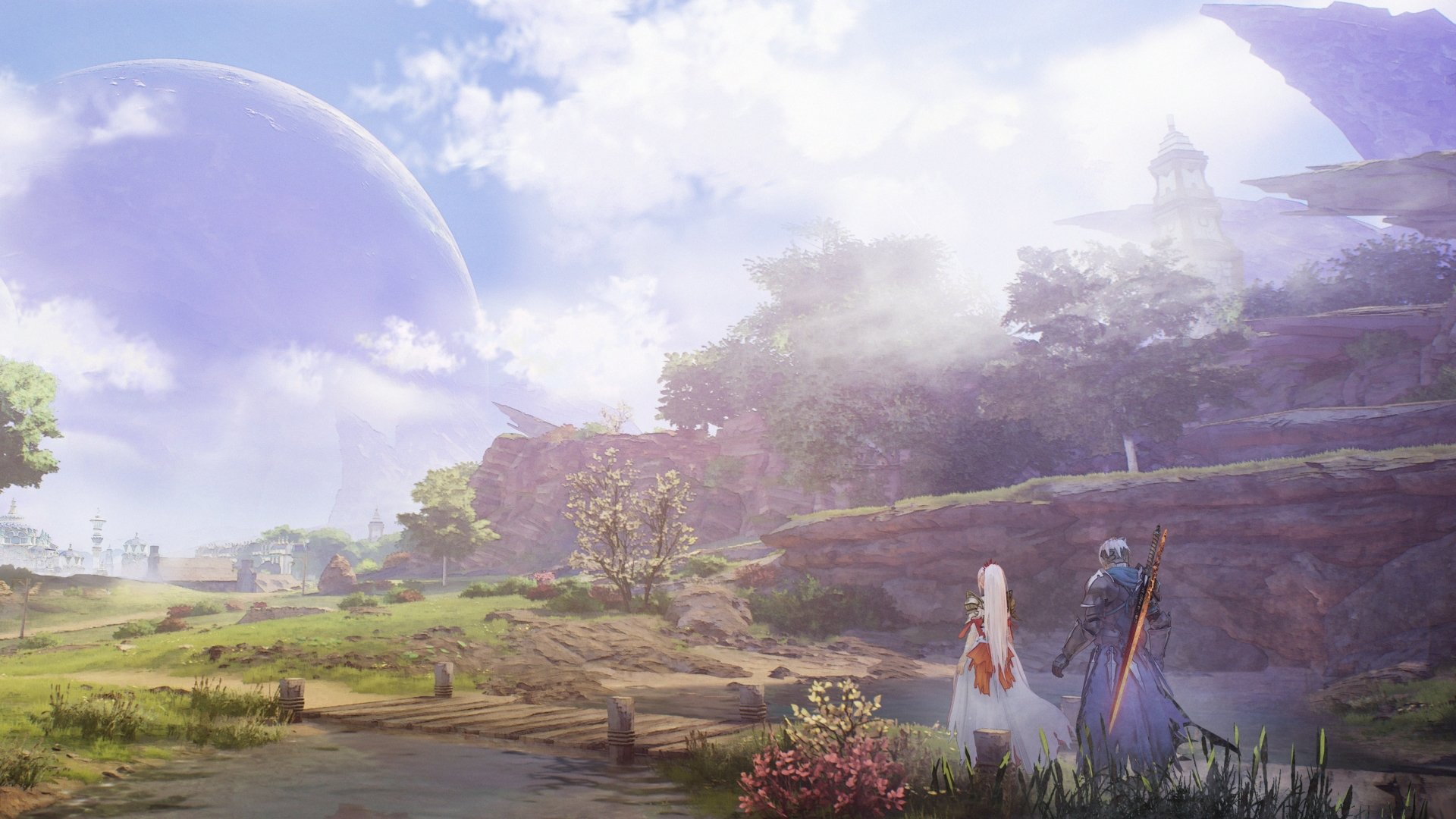 20+ Tales of Arise HD Wallpapers | Background Images