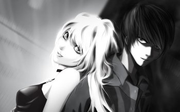Anime - Death Note Wallpapers and Backgrounds ID : 103017