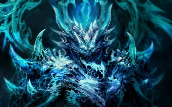 Dark - Demon Wallpapers and Backgrounds ID : 103327