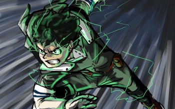2528 My Hero Academia HD Wallpapers | Background Images