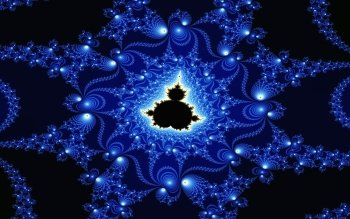 Abstrakt - Fractal Wallpapers and Backgrounds ID : 103449