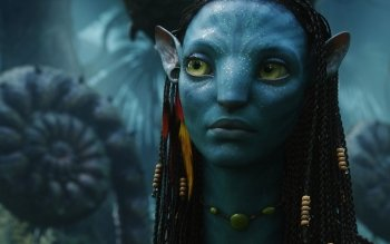 Movie - Avatar Wallpapers and Backgrounds ID : 103799