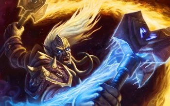 Компьютерная игра - World Of Warcraft Wallpapers and Backgrounds ID : 103975
