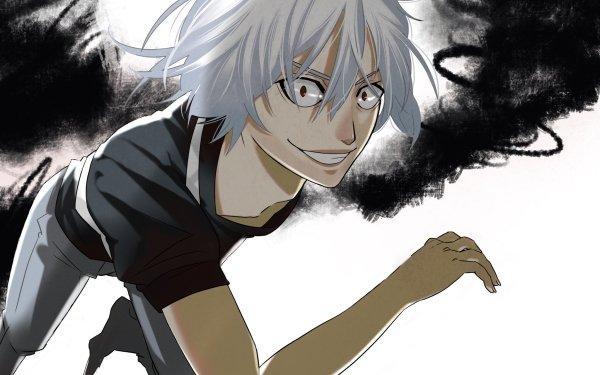 Anime A Certain Scientific Accelerator A Certain Magical Index Accelerator HD Wallpaper | Background Image
