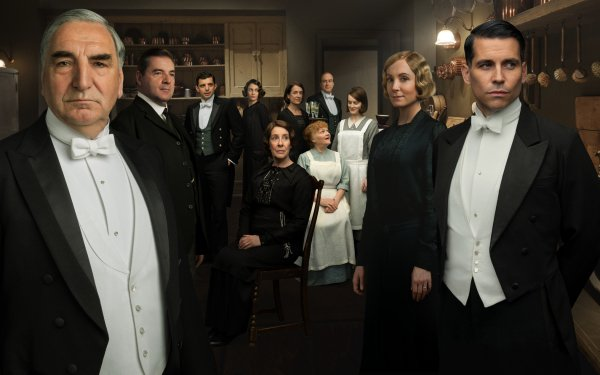 Movie Downton Abbey HD Wallpaper | Background Image