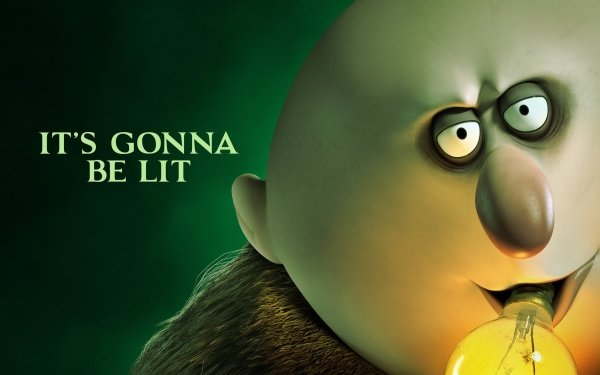 Movie The Addams Family (2019) Uncle Fester HD Wallpaper   Background Image