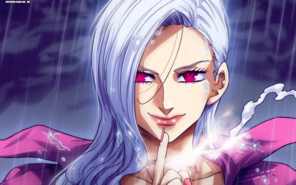 Anime The Seven Deadly Sins Gelda HD Wallpaper | Background Image