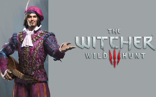 Video Game The Witcher 3: Wild Hunt The Witcher Dandelion HD Wallpaper   Background Image