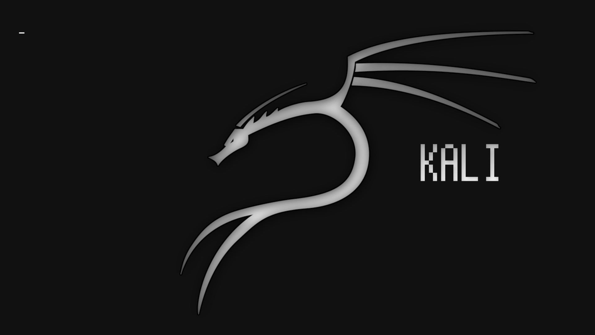 Kali Linux Hd Wallpaper Background Image 1920x1080 Id